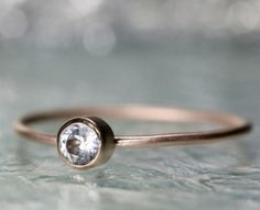 diamond ring by mandy