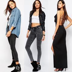 Are you 12 or 3? Shop now @ http://ift.tt/1DdRa74 #howtochic #ootd #outfit