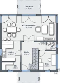 Weber Haus - City Life