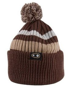CLEARANCE Crank Brothers Whiskey Beanie