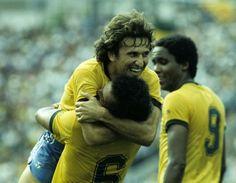 #Brazil: #Zico.