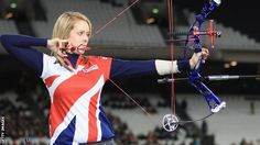 British two-time Paralympic champion Danielle Brown has ruled out attempting to qualify for the 2016 Rio Olympics.