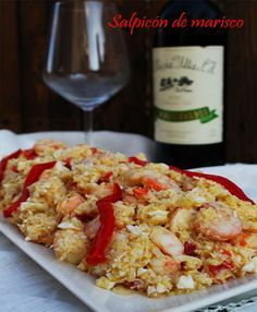 Salad Recipes, Diet Recipes, Cooking Recipes, Healthy Recipes, Seafood Recipes, Mexican Food Recipes, Ethnic Recipes, Salsa Verde, How To Cook Fish