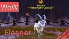 In meinem heutigen WoW Pet-Menagerie-Guide zeige ich euch den Kampf gegen Eleanor, welche durch den Angriff Todesblöken durchaus ein harter und kniffeliger Gegner sein kann!  https://gamezine.de/world-of-warcraft-warlords-of-draenor-pet-menagerie-eleanor.html