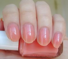 Essie Shop Til I Drop | Flickr - Photo Sharing!