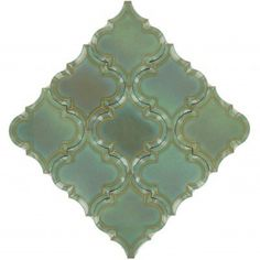"Tile Size: 4 3/8"" x 5""     Tiles per sq. ft. : 11     Tile thickness: 1/4"" nominal     Recycled Components: 52%     Variations of shade are inherent characteristic of all kiln fired products.Please note that the darker colors in this collection are also more susceptible to showing surface scratches and are not necessarily recommended for installations on horizontal surfaces.     Sold by the Square Foot"