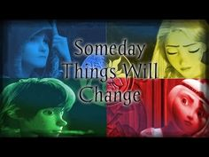 Someday Things Will Change (ROTBTD Fansong) by Lily Sevin Lyrics - YouTube