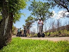 Segway Tours in Sun City. View a list of segway gliding operators in Sun City, South Africa - Dirty Boots Sun City Resort, Road Routes, City North, Adventure Activities, Amazing Adventures, North West, National Parks, Country Roads, Tours