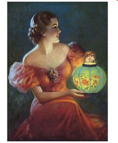 Optimism- a great book full of vintage illustrations Vintage Prints, Vintage Posters, Vintage Art, Vintage Paper, Vintage Ladies, Vintage Pictures, Vintage Images, Pretty Pictures, Art Pictures