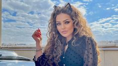 Zain Karazon is not fine. Jordanian influencer and beauty blogger Zain Karazon has raised her follower's concern because of the latest video she shared on Snapchat...