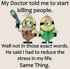 Do what I do occasionally. .. hit the X box and take it out on the bots!... - bots, box, Funny Minion Quote, hit, minion quotes, occasionally - Minion-Quotes.com