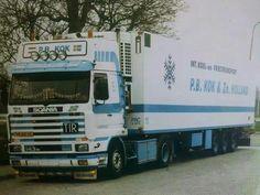 Scania 143M 500. P.B.KOK