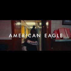 American Eagle Americaneagle On Pinterest