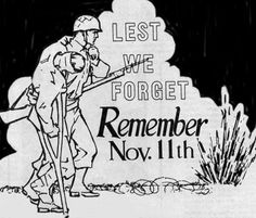 armistice day - Google Search