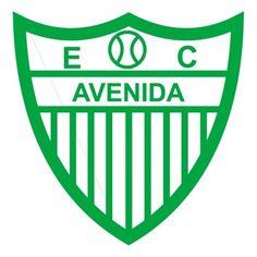 Esporte Clube Avenida - Rio Grande do Sul - Brasil