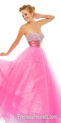 the perfect princess dress(: