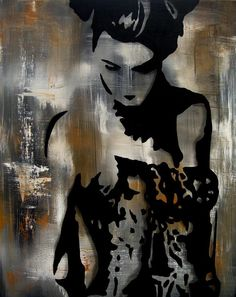 Bailar Conmigo- Thomas Fedro https://www.artfinder.com/product/bailar-conmigo-original-abstract-painting-modern-pop-woman-art/ #ArtOfTheDay #ArtByAnde #Painting #Art #AcrylicPainting #ModernPopArt #WomanPainting #ThomasFedroArt #BailarConmigo