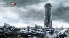 The Witcher 3 Frozen Ground