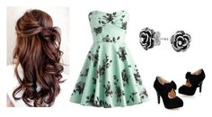 """""""Untitled #346"""" by autumn-horan-27 on Polyvore featuring Bling Jewelry and vintage"""
