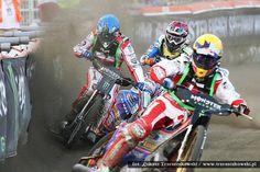 Półfinał Drużynowego Pucharu Świata 2012 | Speedway World Cup semi-final 2012 in Bydgoszcz | Additional gallery at http://www.polskizuzel.pl/index.php?sub=galeria