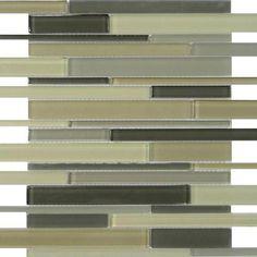 Tesoro Crystal Stix #1 mosaic