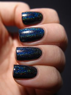OPI DS Glamour should really be re-released