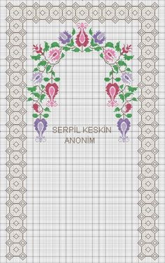 1 million+ Stunning Free Images to Use Anywhere Christmas Embroidery Patterns, Embroidery Patterns Free, Easy Crochet Patterns, Cross Stitch Borders, Cross Stitch Designs, Cross Stitch Patterns, Hardanger Embroidery, Prayer Rug, Labor