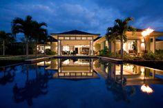 belle-grey-design   ISLAND Pool House
