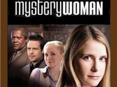 mystery woman hallmark - Google Search