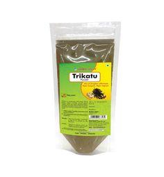 how to use triphala churna powder