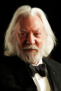 donald sutherland - Google Search