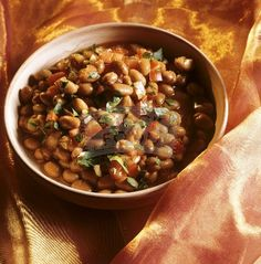 Egyptian Food - Explore the World with Travel Nerd Nici, one Country at a Time. http://TravelNerdNici.com