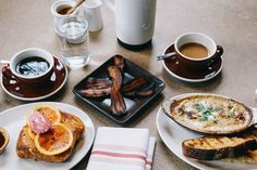 One Day, Two of San Francisco's Hottest Restaurants, and No Reservations — Bon Traveler