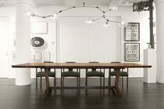 Ashen Table