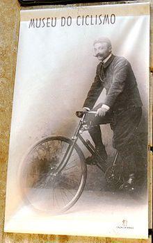 Museu do Ciclismo – Wikipédia, a enciclopédia livre