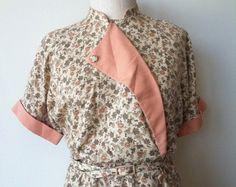 feed sack dress - Google Search