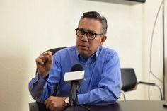 Frente a las revanchas económicas del gobierno de Peña Nieto, el gobernador de Chihuahua no está solo: Fernando Álvarez | El Puntero