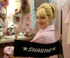 """Things You Never Knew About High School Musical - Ashley Tisdale's audition for Sharpay was last minute. The executives were worried that she couldn't play someone mean. To get the right feel, Ashley did her performance based on Rachel McAdams' role in the movie """"Mean Girls."""""""