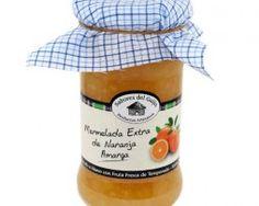 Mermelada 100% Artesanal de Naranja Amarga SIN GLUTEN
