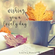 Morning Wishes For Her, Gd Morning, Happy Day, Carving, Mugs, Tableware, Mornings, Coffee, Quotes