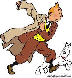 """Tim und Struppi. Die Zeichnungen des Comic-Künstlers Hergé - Vater von """"Tim und Struppi"""" - sind gefragt: Ein Werk des Belgiers Georges Rémi ist in Brüssel für mehr als eine halbe Million Euro versteigert worden. Es handelt sich um eine Zeichnung für das Deckblatt eines Bandes der """"Tim und Struppi""""-Reihe, die für 539.880 Euro verkauft wurde. Ihr Wert war nach Angaben auf der Internetseite des Auktionshauses """"Million"""" zuvor auf 350.000 bis 400.000 Euro geschätzt worden. Der Originalband war im…"""