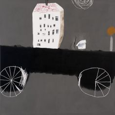 The Move- Marise Maas