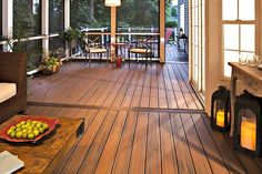 The Best Synthetic Decking Brands for Your Next Project
