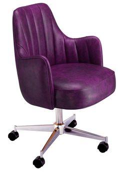 Buffingham Roller Chair