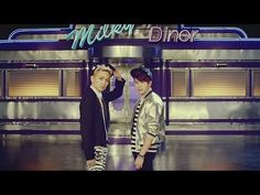 Toheart (WooHyun & Key) 'Delicious' MUSIC VIDEO Performance Ver. - YouTube