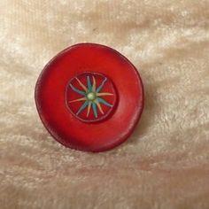 plateaux rouges