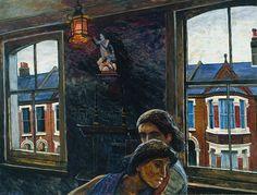 Carel Weight, 'The Friends' 1968