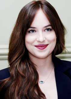 """""""Dakota Johnson attends the 'How to be Single' press conference on January 28, 2016 """""""