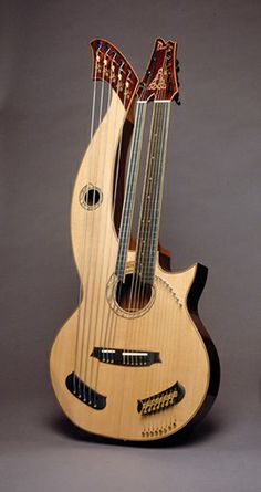 LAOROSA | DESIGN-JUNKY: UPDATED: Unique Guitar Designs (37pics)