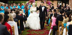 Absolutely gorgeous destination wedding in China (Close to 长城) Great inspiration!